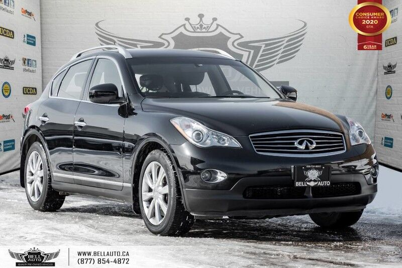 2015 INFINITI QX50 AWD, V6, NO ACCIDENT, BACK-UP CAM, HEATED SEATS, PUSH START