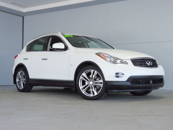 2015 INFINITI QX50 Journey Merriam KS