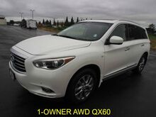 2015_INFINITI_QX60__ Burlington WA