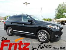2015_INFINITI_QX60__ Fishers IN