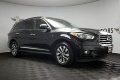 2015_INFINITI_QX60__ Houston TX