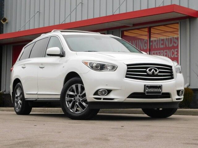 2015 INFINITI QX60  Richmond KY