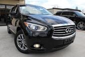 2015 INFINITI QX60 1 OWNER, TEXAS BORN, NAVI, ROOF!!! QX60 AWD,NAVI,ROOF,1 OWNER,WARRANTY!