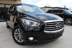 2015_INFINITI_QX60 1 OWNER, TEXAS BORN, NAVI, ROOF!!!_QX60 AWD,NAVI,ROOF,1 OWNER,WARRANTY!_ Houston TX