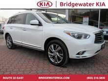 2015_INFINITI_QX60_AWD, Deluxe Touring Package, Navigation, Rear-View Camera, DVD Entertainment, Bose Premium Sound, Heated/Ventilated Leather Seats, 3RD Row Seats, Power Sunroof, 20-Inch Alloy Wheels,_ Bridgewater NJ