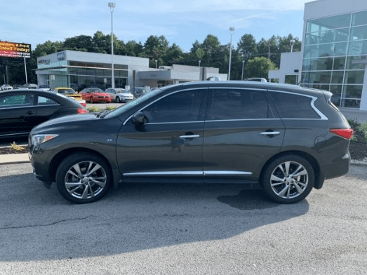 2015 INFINITI QX60 Base Chattanooga TN
