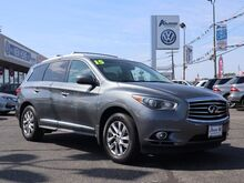 2015_INFINITI_QX60_Base_ West Islip NY
