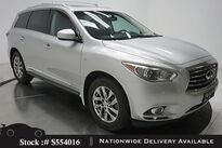 INFINITI QX60 CAM,SUNROOF,HTD STS,18IN WLS,HID LIGHTS,3RD ROW 2015