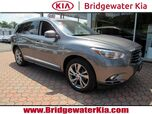 2015 INFINITI QX60 Deluxe Touring AWD SUV,
