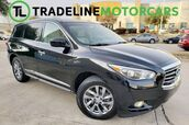 2015 INFINITI QX60 HEATED SEATS, BLUETOOTH, LEATHER, AND MUCH MORE!!!