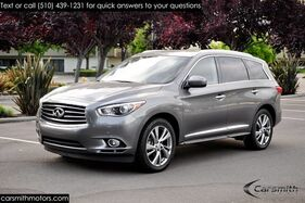 2015_INFINITI_QX60 Hybrid AWD_Deluxe Touring, 3rd Row, Rear DVD & CPO Certified!_ Fremont CA