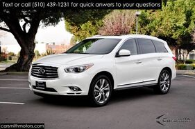 2015_INFINITI_QX60_LOADED! Deluxe Touring, Technology & CPO Certified!_ Fremont CA