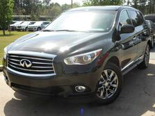 INFINITI QX60 w/ BACK UP CAMERA & LEATHER SEATS 2015