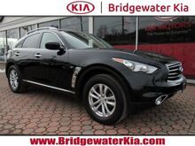 2015_INFINITI_QX70_AWD, Premium Package, Navigation, Rear-View Camera, Bluetooth Streaming Audio, Bose Premium Sound, Heated Leather Seats, Power Sunroof, 18-Inch Alloy Wheels,_ Bridgewater NJ