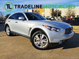 2015_INFINITI_QX70_LEATHER, NAVIGATION, SUNROOF, AND MUCH MORE!!!_ CARROLLTON TX