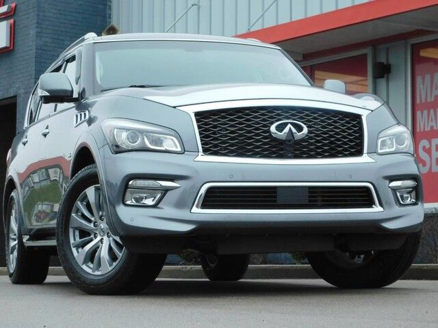 2015 INFINITI QX80  Richmond KY