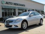 2015 Infiniti Q40 AWD LEATHER SEATS, NAVIGATION, SUNROOF, HEATED FRONT SEATS, BLUETOOTH CONNECTIVITY