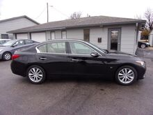 2015_Infiniti_Q50__ Leavenworth KS