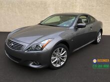 2015_Infiniti_Q60 Coupe_- All Wheel Drive w/ Navigation_ Feasterville PA