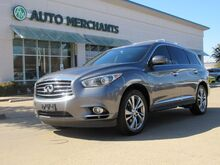 2015_Infiniti_QX60_AWD ***Deluxe Touring Package, Technology Package, Premium Plus Package*** Panoramic Roof, Leather_ Plano TX