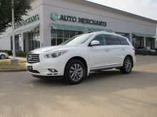 2015_Infiniti_QX60_AWD, Premium Plus Package, Premium Package,  Entertainment System,NAVIGATION, LEATHER SEATS_ Plano TX