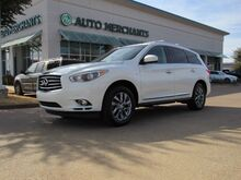 2015_Infiniti_QX60_Base AWD  DVD ENTERTAINMENT SYSTEM, LEATHER SEATS, SUNROOF, NAVIGATION, HEATED FRONT SEATS_ Plano TX