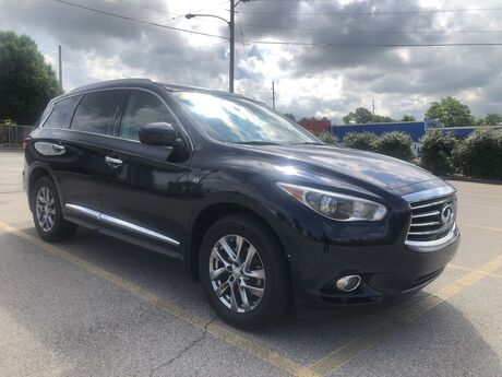 2015 Infiniti QX60 Base AWD Frankfort KY