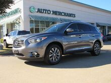 2015_Infiniti_QX60_Premium Plus Package, Premium Package,  Entertainment System  LEATHER SEATS, SATELLITE RADIO_ Plano TX