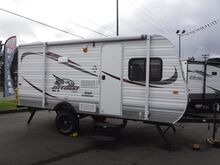 2015_JAYCO_JAYFLIGHT 184BH_TRAVEL TRAILER_ Roseburg OR