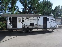 2015_JAYCO_WHT HAWK 27DSRL_TRAVEL TRAILER 30'_ Roseburg OR