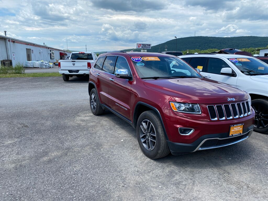 2015 JEEP GRAND_CHEROKEE Limited
