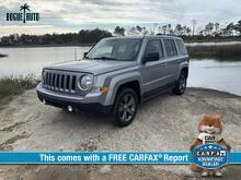 2015_JEEP_PATRIOT_HIGH ALTITUDE EDITION_ Newport NC