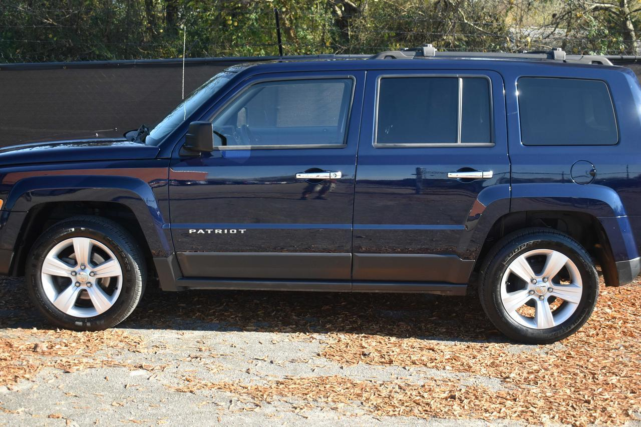2015 JEEP PATRIOT Sport Youngsville NC