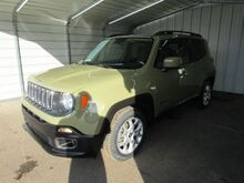 2015_JEEP_RENEGADE_Black_ Dallas TX