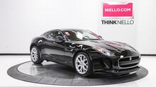 2015 Jaguar F-TYPE Coupe 340hp Sacramento CA