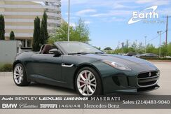 2015_Jaguar_F-TYPE_S_ Carrollton TX