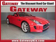 2015 Jaguar F-TYPE V6 North Brunswick NJ
