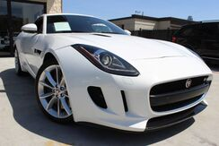 2015_Jaguar_F-TYPE_V6 S,FACTORY WARRANTY,CLEAN CARFAX!_ Houston TX