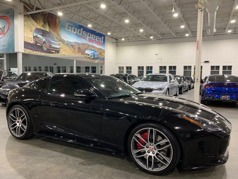 2015_Jaguar_F-TYPE_V8 R 105K MSRP_ Charlotte NC