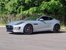2015_Jaguar_F-TYPE_V8 R_ Cary NC