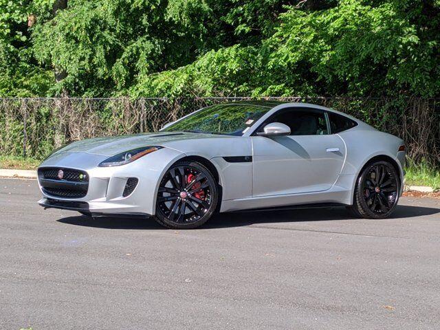 2015 Jaguar F-TYPE V8 R Raleigh NC