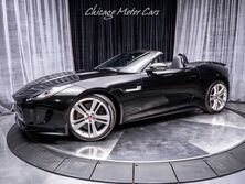 Jaguar F-TYPE V8 S Convertible 2015