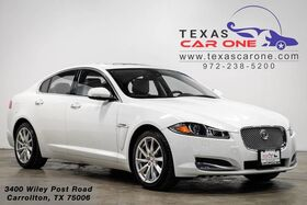 2015_Jaguar_XF_2.0L I4T PREMIUM TURBOCHARGED BLIND SPOT ASSIST NAVIGATION SUNROOF LEATHER_ Carrollton TX