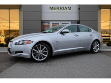2015_Jaguar_XF_3.0 AWD PORTFOLIO_ Kansas City KS