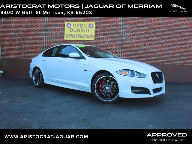 2015 Jaguar XF 3.0 Sport Kansas City KS