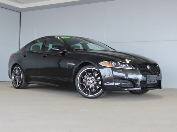 2015 Jaguar XF 3.0 Sport Merriam KS