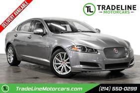 2015_Jaguar_XF_I4 T Premium_ CARROLLTON TX