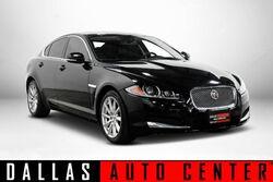Jaguar XF-Series XF 2.0L I4T Premium 2015