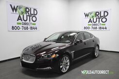 2015_Jaguar_XF_V6 Portfolio_ Houston TX