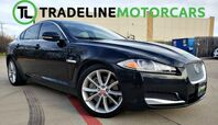 2015 Jaguar XF V6 Portfolio NAVIGATION, REAR VIEW CAMERA, LEATHER, AND MUCH MORE!!!